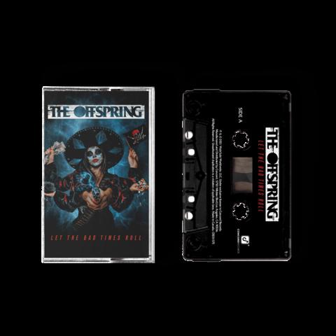 √Let The Bad Times Roll (Cassette) von The Offspring - MC jetzt im The Offspring Shop